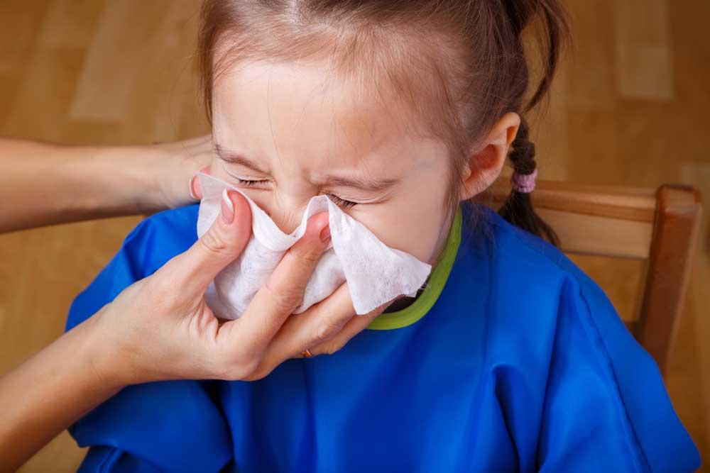 3 Penyakit Musim Pancaroba