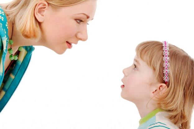 6  Kalimat Terlarang untuk Disampaikan kepada Anak