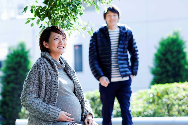 Ayah, Pahami Mood Swing Ibu Selama Kehamilan