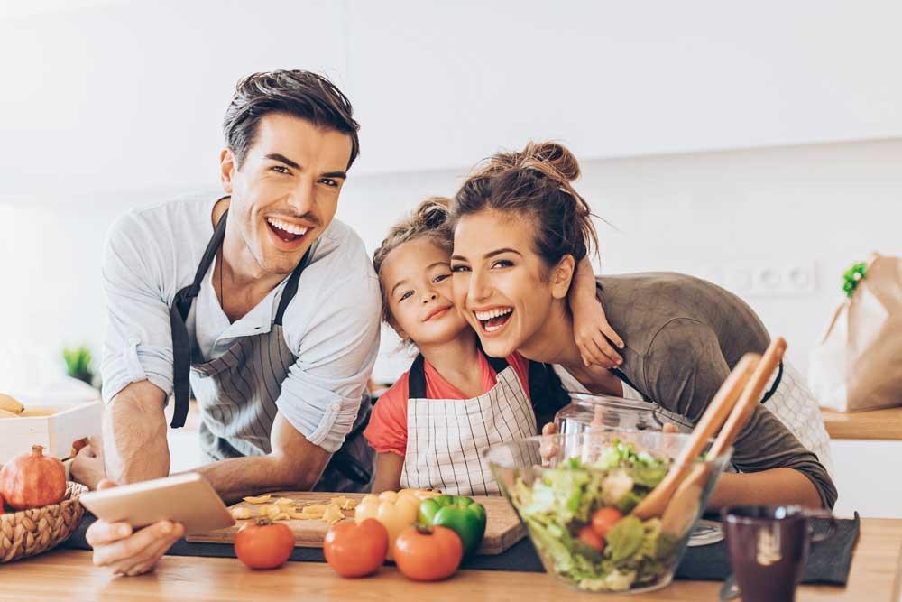 BAB Lancar 1 dari 5 Manfaat Makanan Berserat Tinggi