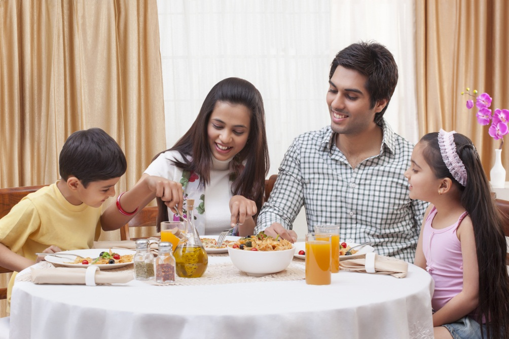 Cara Meningkatkan Daya Tahan Tubuh Anak Selama Puasa