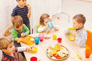 Ini Camilan Sehat Yang Disarankan Untuk Anak