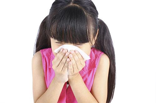 Jika Anak Terserang Flu