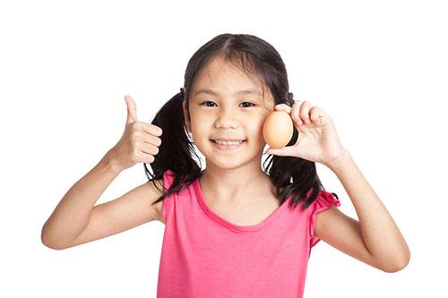 Makan Telur Setiap Hari, Baikkah?