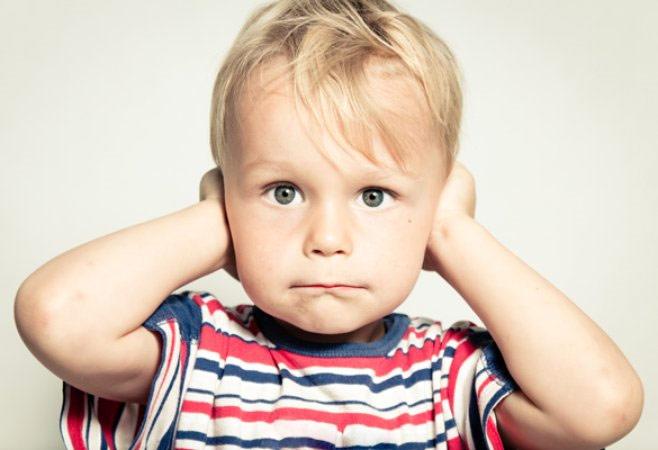 Mengenal Gangguan Sensorik pada Anak