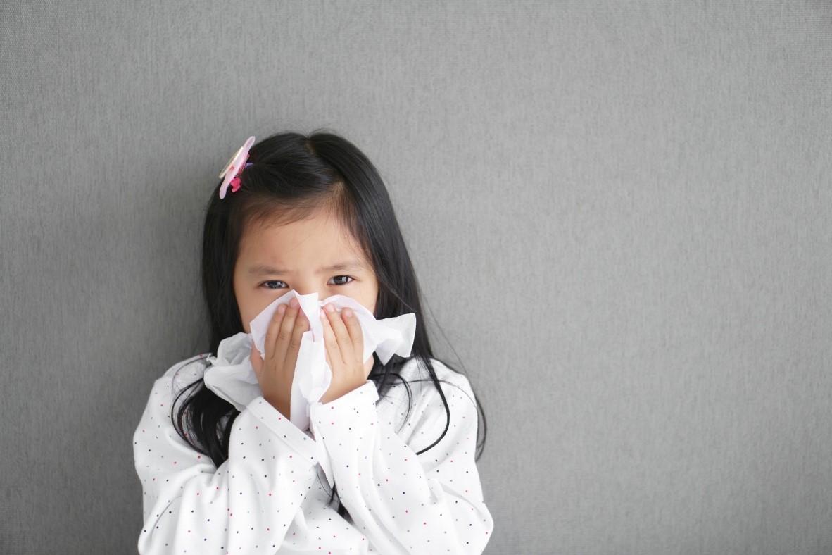 Penasaran Cara Menghilangkan Alergi Pada Anak? Tingkatkan Daya tahan Tubuhnya dengan 4 cara ini