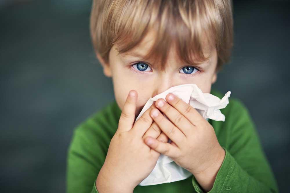 Tips Mencegah Penyakit Menular Di Rumah