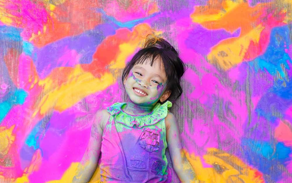 Tips Menyiapkan Anak Agar Kreatif