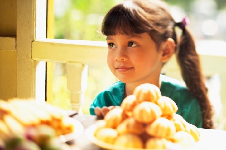 Tips Jitu Agar Anak Suka Buah dan Sayuran