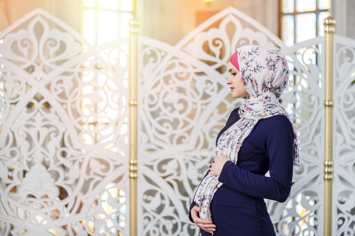 Tips Aman Silaturahmi saat Hari Raya di Tengah Pandemi bagi Ibu Hamil