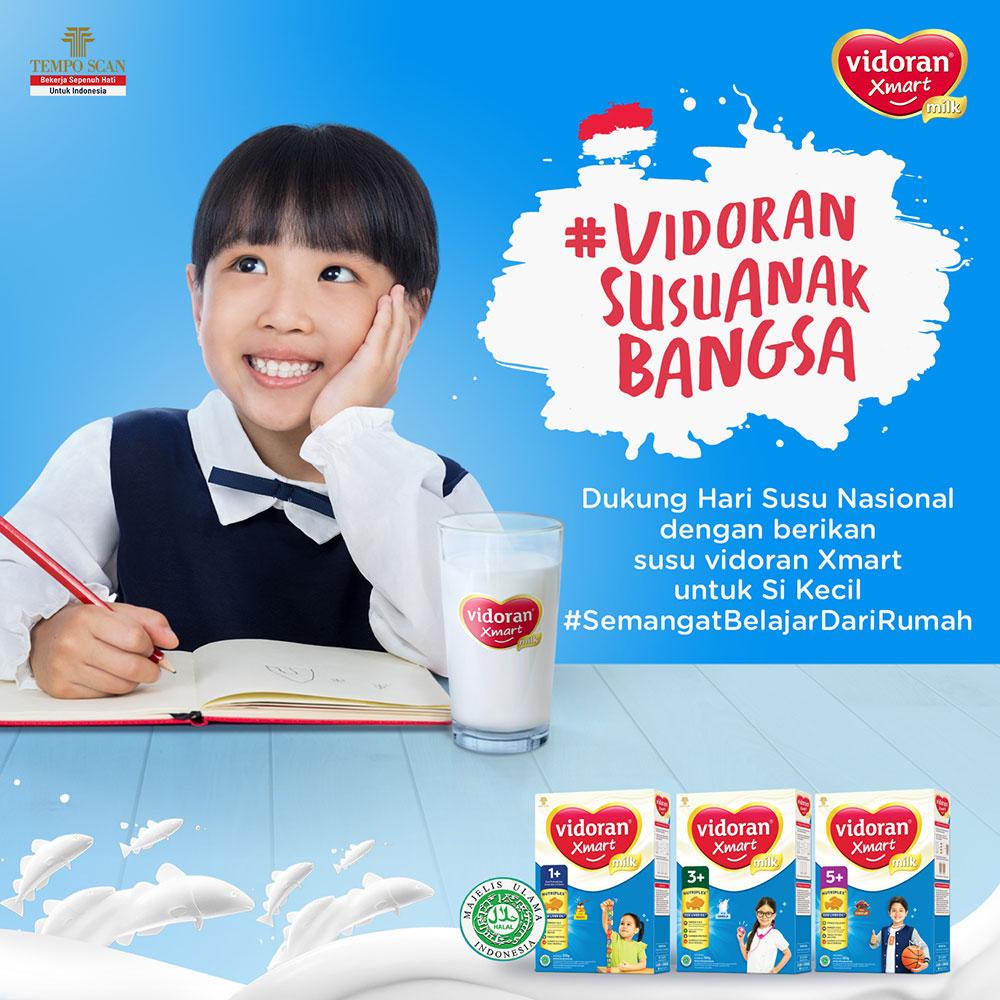 #vidoranSusuAnakBangsa