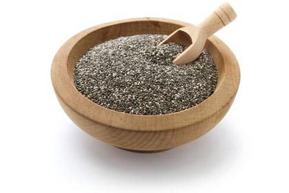 Chia Seeds Si Mungil yang Kaya Nutrisi