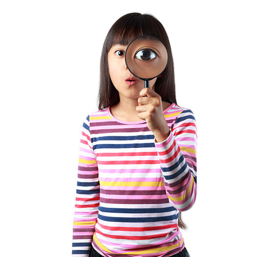 Mata Sehat karena Asupan Sehat