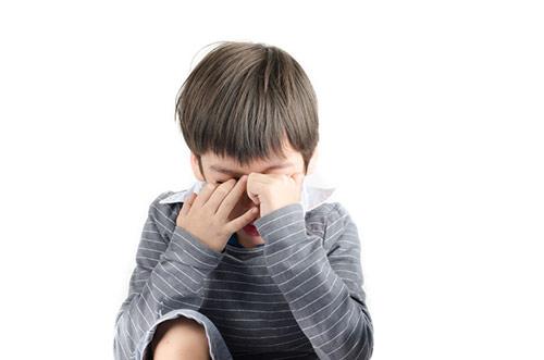 Waspada Infeksi Mata Pada Anak