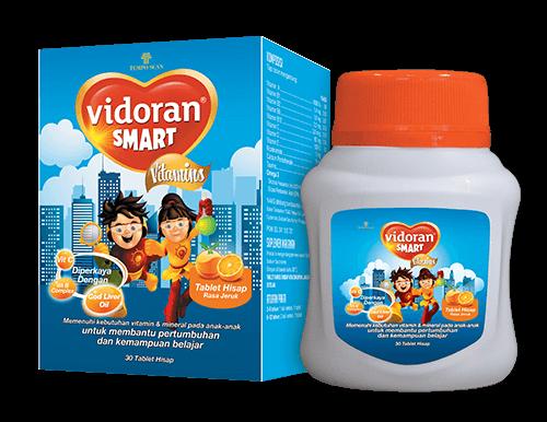 vidoran Smart Orange