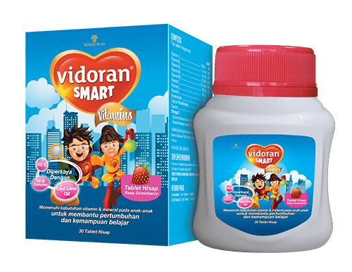 vidoran Smart Strawberry
