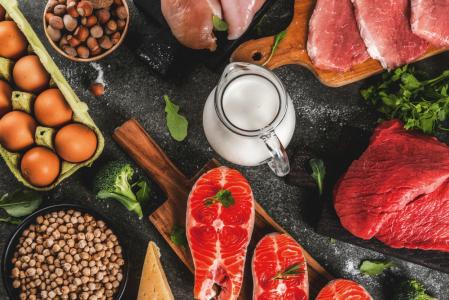 Cari Tahu Beda Protein Nabati dan Protein Hewani