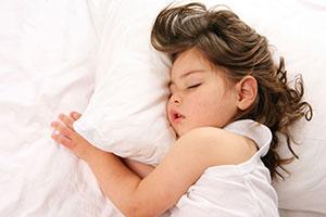 Kebutuhan Tidur Anak Sesuai Usianya