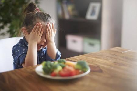 Tak Suka Sayur, Perlukan Supleman Sayuran Untuk Anak?